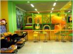 Детский развлекательный центр Кенгуру. Нижний Новгород