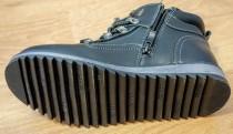 Отзыв о детских ботинках на весну-осень фирмы