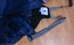 Зимний комплект для мальчика Luhta (Лухта). Отзыв